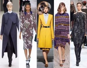 Fall Fashion Tips 2011