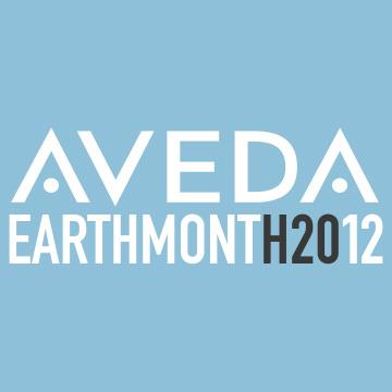 AVEDA Earth Month