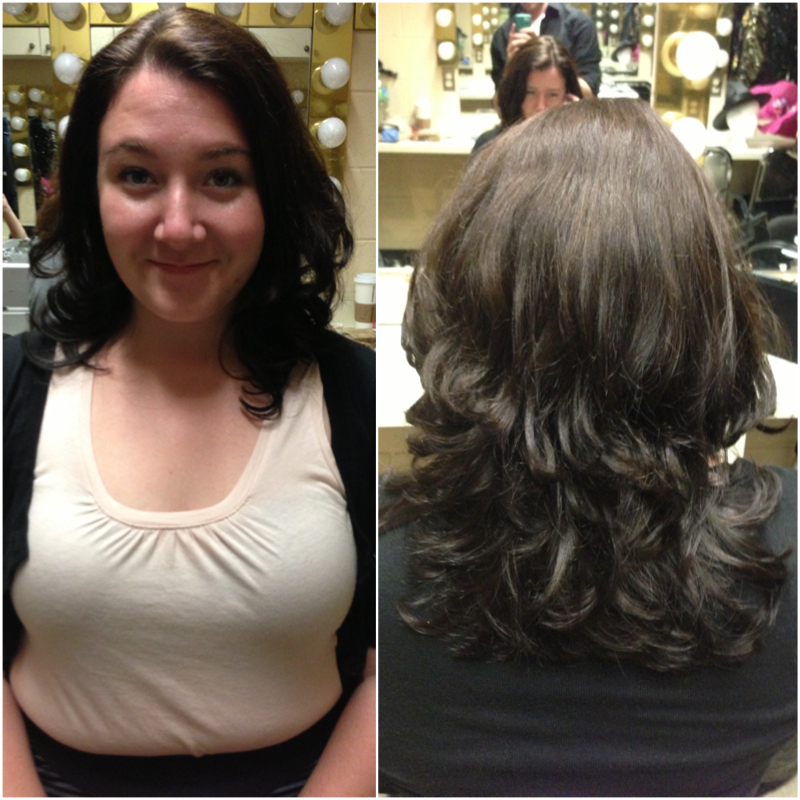 Aveda Salon Service From Cosmetology Student at Aveda Arts & Sciences Institute Tallahassee