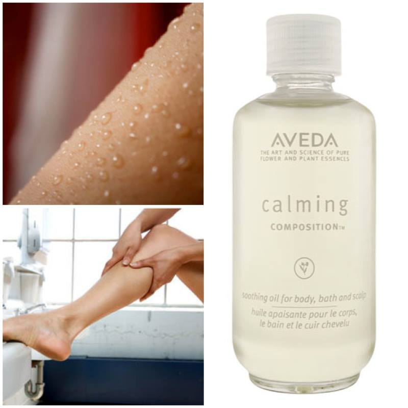 AVEDA Skin Care with Calming Composition