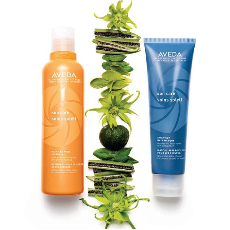 AVEDA Sun Care Products