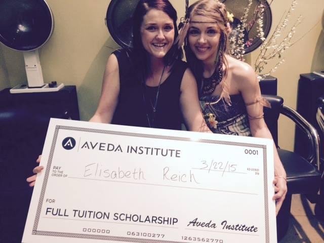 beauty school scholarship