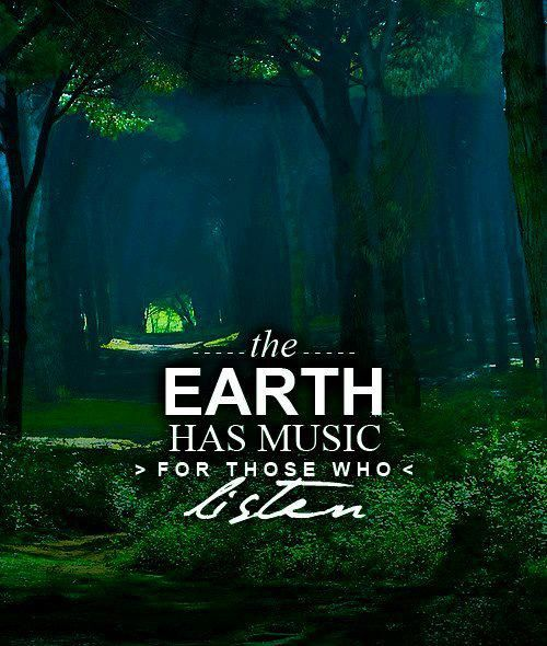 5 Of Our Favorite Earth Day Quotes – Aveda Arts & Sciences Institutes