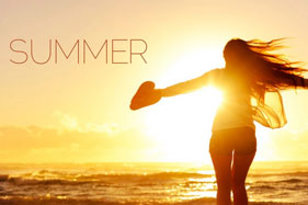 summer featured image