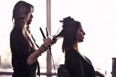 Hair Texturing