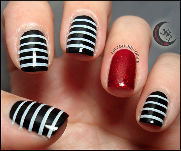 Image of Halloween Nails
