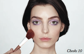 Aveda's New Indian Sunset Makeup Collection