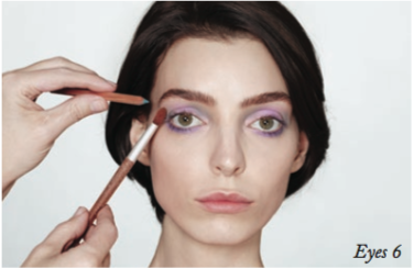 New Aveda Makeup Collection