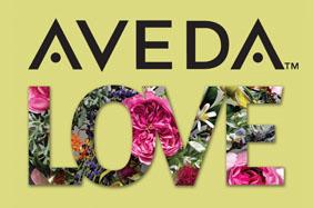 aveda love