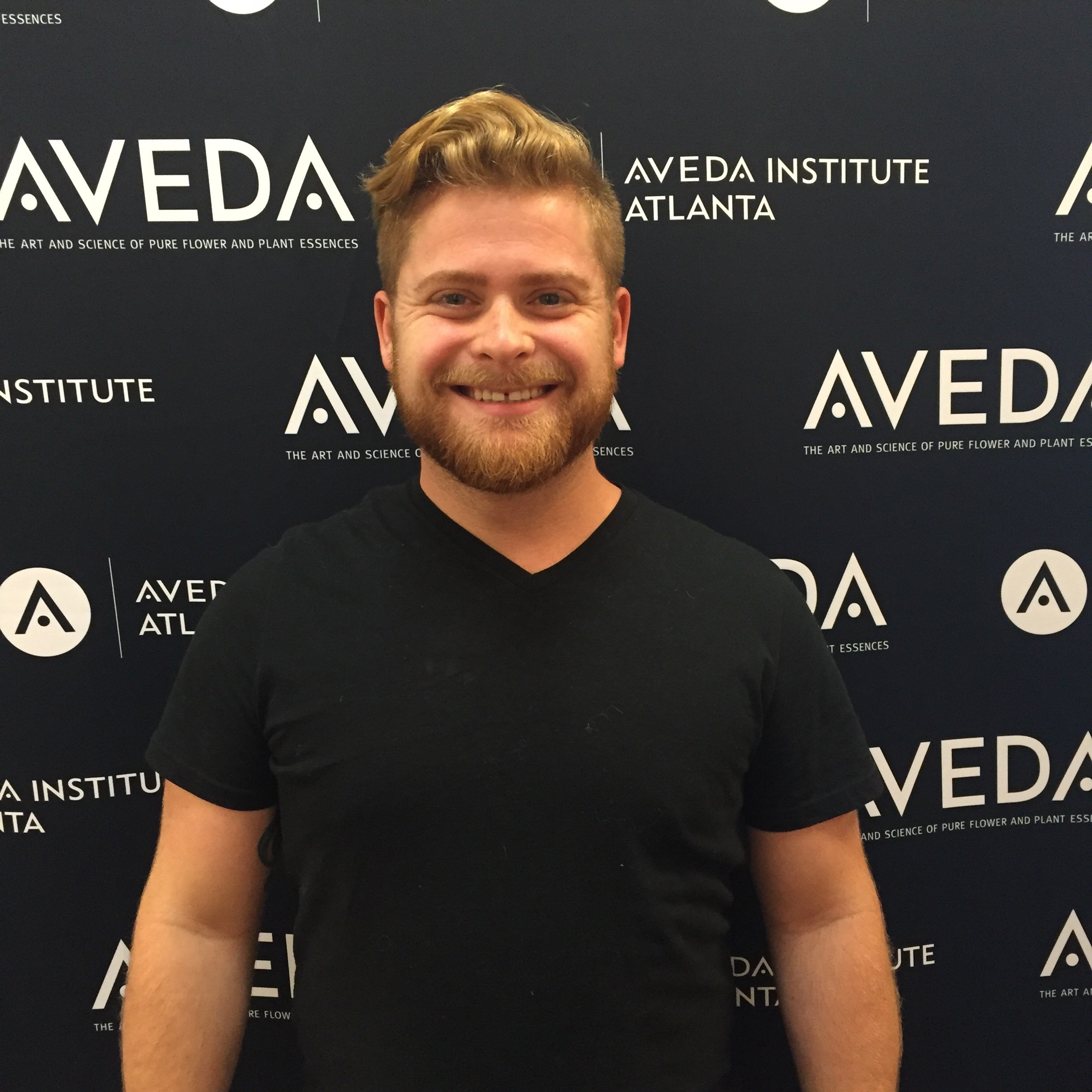 Aveda institute Atlanta