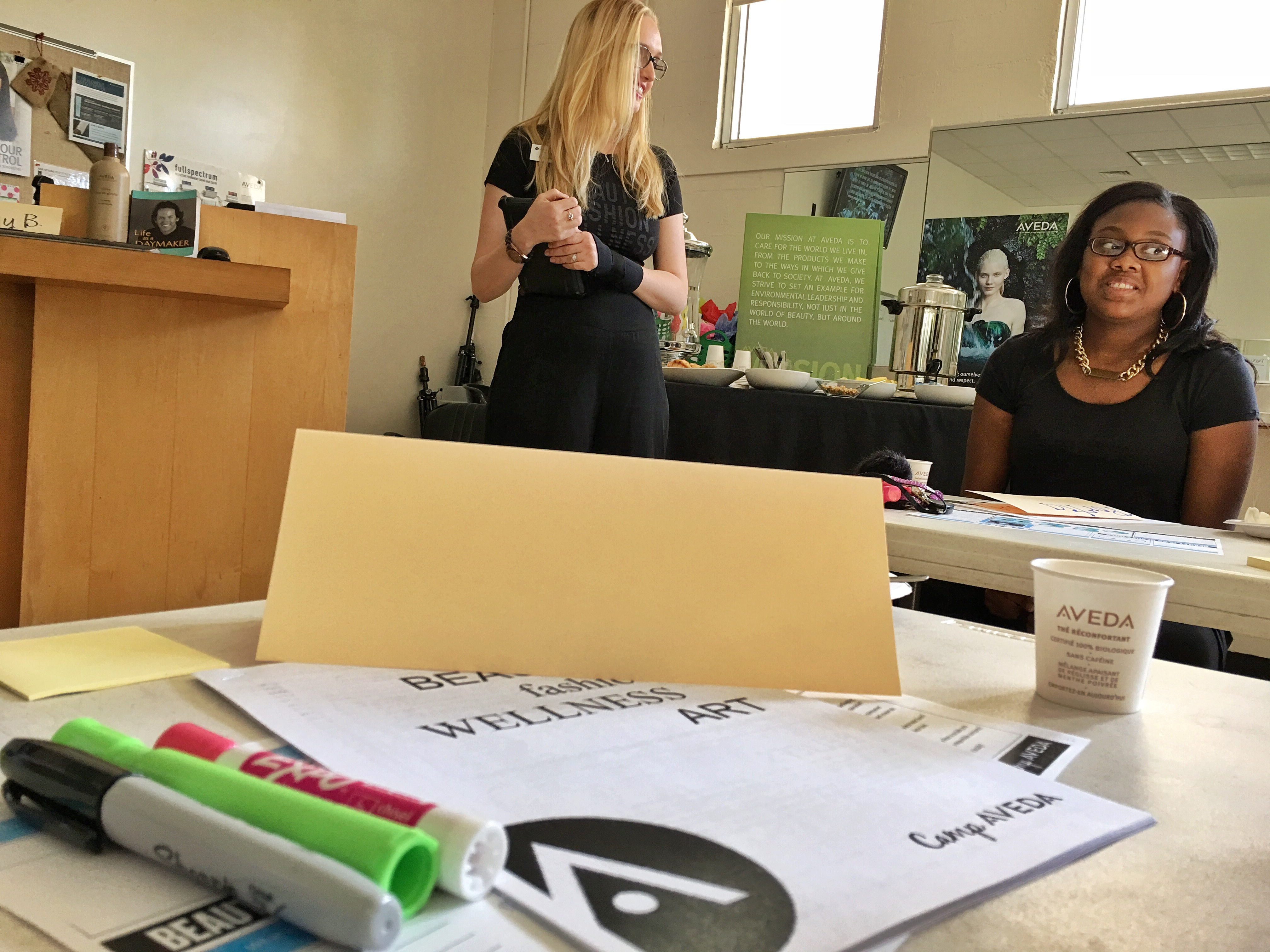Aveda Arts & Sciences Institute Tallahassee New Students