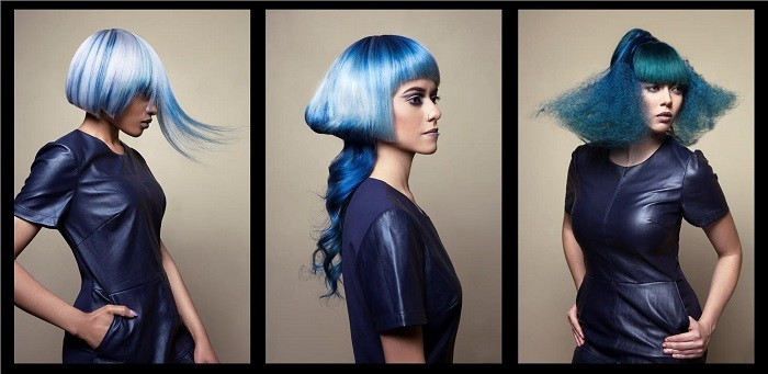 Aveda Arts & Sciences Institute Charlotte Student NAHA Submission