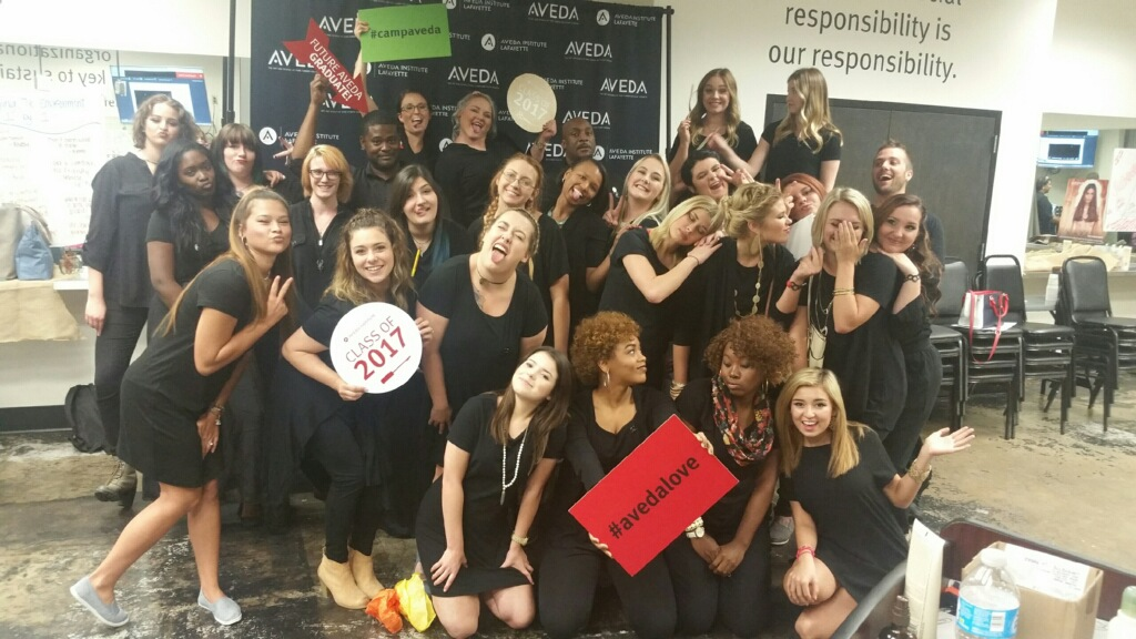 lafayette-aveda-beauty-school-students
