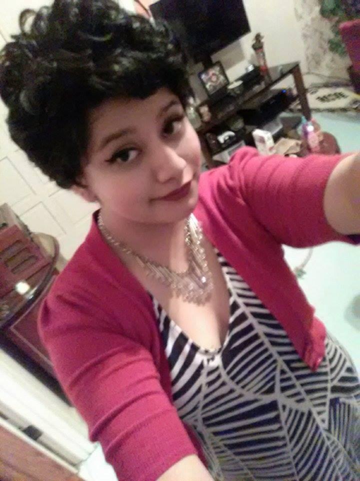 Aveda Tampa Bay Cosmetology Student