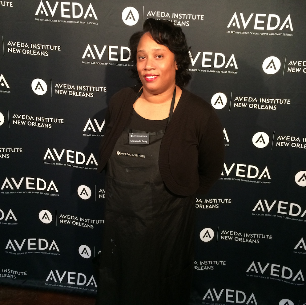 Aveda New Orleans