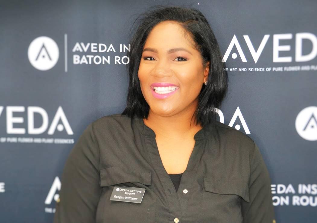 Image of Aveda Baton Rouge Student